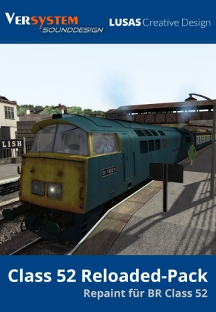 Class 52 Reloaded-Pack